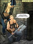 Shadowrun - Band of Sisters page 1