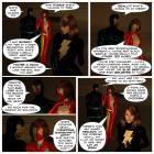 "SUPERHERO SMACKDOWN Round 2: ""Mindgames Part 1"""