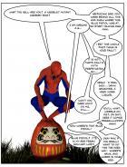 Smack 3 round 2 Spiderman