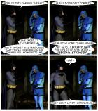 "SUPERHERO SMACKDOWN: ""A Little Chat"" Part Two"