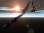 Airwolf Vs. Blue Thunder
