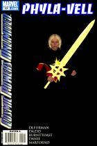 Cosmic Powers Unlimted Vol 2 #17