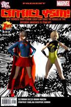 DC-Marvel CATACLYSM Regular Edition
