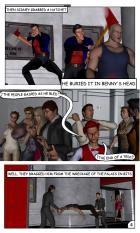 Benny the Bouncer - page 4