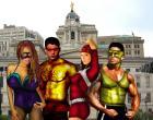 Brooklyn's Best (Original Heroes)