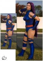 Mission Impossible - Psylocke