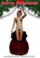 Mistletoe From Nikki