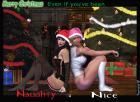 Merry Xmas: Naughty or Nice