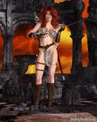 Red Sonja: Goin' Somewhere?