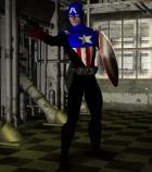 Captain America 2008