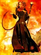 Damia - Tielfing Warlord