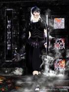Aeris Raven Queen Paladin