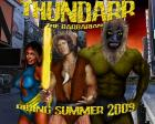 THUNDARR: THE MOVIE