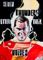 The Thunder- EDIT