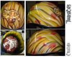 Cheetara Helmet (again)