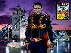 World Tour in Comics: United kingdom