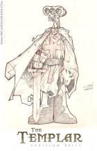 The Templar: Vexillum Belli