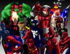 Legion of Spider-Men