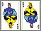 Whatta Couple 'o Cards!