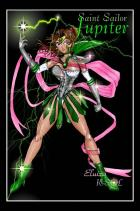 Saint Sailor Jupiter