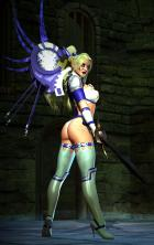 Seraphim from Sacred 2
