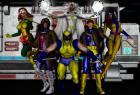 X-Men 90's style