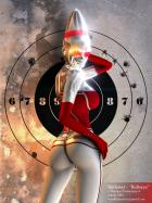 """Bulleteer - """"Bullseye"""""""