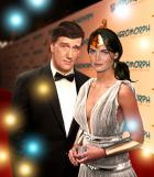 HM VS. the Red Carpet: Android and Princess Diana