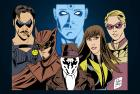 Movie Watchmen