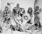 Marvel Girls??