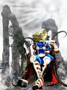 Lord of Asgard
