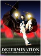 Domino Motivational Poster