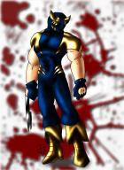 Ninja Logan Redesign