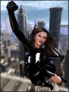Mary Marvel 2