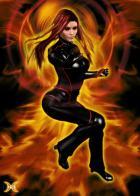Phoenix: Movie-Verse