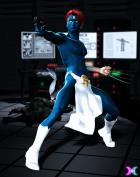 Male Mystique