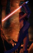 Sith Rage
