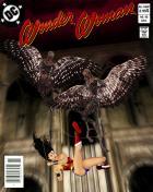 Wonder Woman vs. The Harpies 2