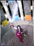 Sinister Celestial Sword Stealer - Redux