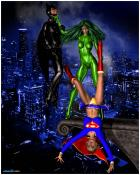 Kryptonite Girl