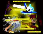 Issue 3: Killer Bee, Blood and Steel Pg 11