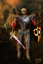 Daniel Fortesque - MediEvil