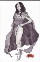 Wonder Woman Days 4