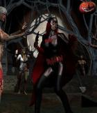 Halloween in Gotham