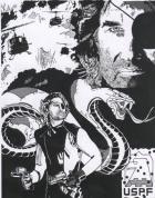 Snake Plissken-American Outlaw