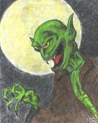 Vampire Ghoul