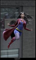 Supergirl?