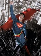 SUPERMAN ICONIC I