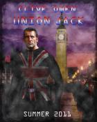 MOVIE POSTER: UNION JACK