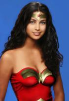Wonder Woman (Morena Baccarin) 2